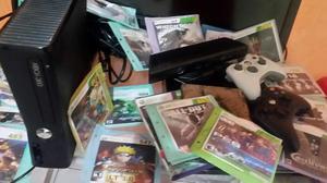 Se Vende Xbox 360 con Mas de 20 Juegos