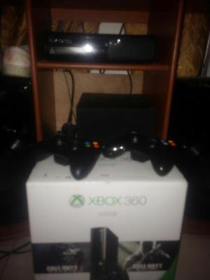 Vendo Xbox 360 en Perfecto Estado 500 Gb