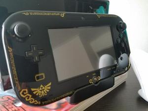 Wii U Edición Zelda