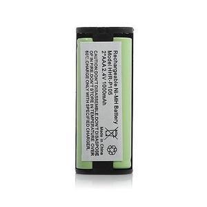 3 X 2.4v Batería Teléfono Inalámbrico Hhrp105a De