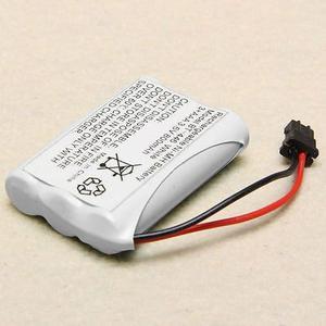 3 X 3.6v 800mah Batería Teléfono Inalámbrico Para Uniden