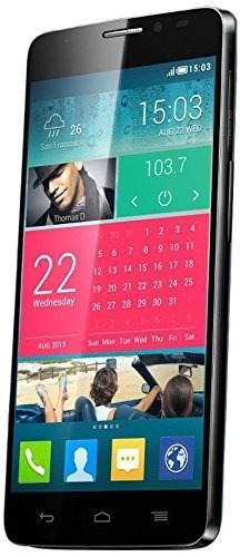 Alcatel Onetouch Idol X + Teléfono Desbloqueado -