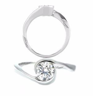e5ca7d9983c3 Argollas matrimonio compromiso plata ley 950