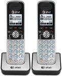At & T Tl Teléfono Inalámbrico Dect 6.0 Tecnología