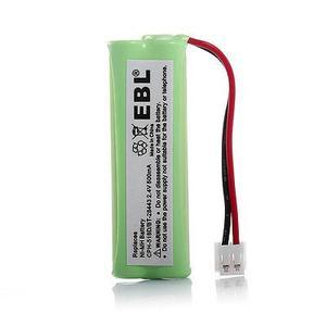 Batería Teléfono Inalámbrico Para Vtech  Bt Bt-