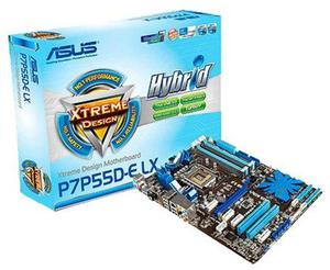 COMBO PC GAMING BOARD ASUS, GTX 460 MSI, 4 GB RAM HYPERX