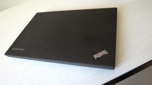 Lenovo thinkpad X240 CORE i5 4 Generacion Ram de 4.00gb