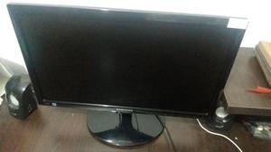 Monitor Samsung Led 19