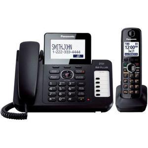 Panasonic Kx-tgb Dect 6.0 Teléfono