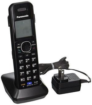 Panasonic Kxtga950b Dect_6.0 2 Línea Auricular Extra Para