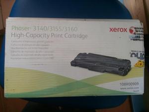 Toner impresoras phaser  xerox