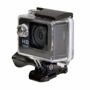 Camara Deportiva Full Hd p Sumergible