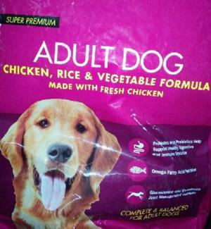 Kirkland Super Premium Adult Dog
