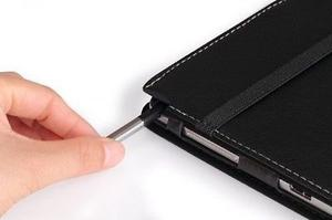 Moko Samsung Galaxy Nota Pro Y Ficha Pro 12.2 Caso Plegable
