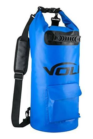 Morral Deportivo Voli Outdoors Impermeable