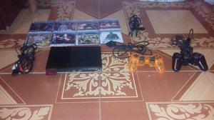 Play Station 2 en Buen Estado