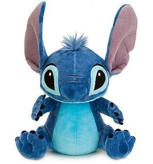 Stitch Original 100% De La Tienda De Disney