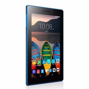 Tablet Lenovo Tab 3 Quadcore Gps 2camaras 1 Ram Envio Gratis