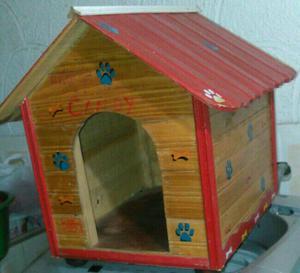 Casa Tierna para Mascota
