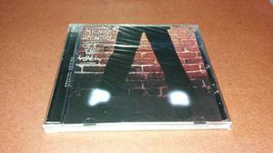 Cd Off The Wall De Michael Jackson 100% Nuevo Y Original