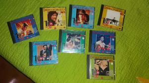 Cds Revista Cromos Colección Bandas Sonoras De Todos Los