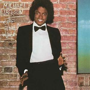 Jackson Michael Off The Wall Importado Lp Vinilo Nuevo