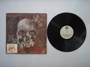 Lp Vinilo Slayer South Of Heaven Edicion Colombia