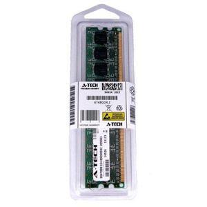 Memoria Ram A-tech 2gb Ddr2 Pc Pin Dimm