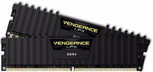 Memoria Ram Corsair Vengeance Lpx Kit 16gb 2x8 Ddrmhz