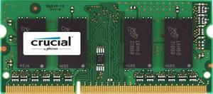 Memoria Ram Sodimm 8gb Crucial Ddr Clv Para Mac