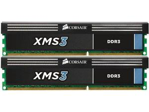 Memorias Ram Corsair Xms3 2x4gb  Mhz Pc Ddr3