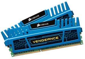 Memorias Ram Ddr3 Corsair Vengeance Blue Kit 4gb  Mhz
