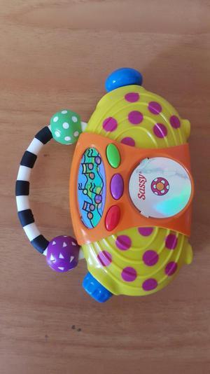 Ref.  Juguete Radio Para Bebe 10 cm