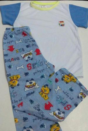 Ropa Pijamas para Niños