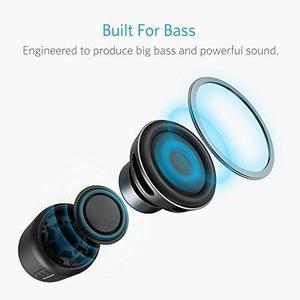 Altavoz Anker Portátil Inalámbrico Bluetooth