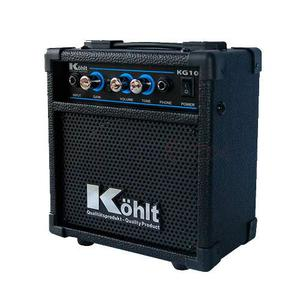 Amplificador Guitarra Kohlt Tpw