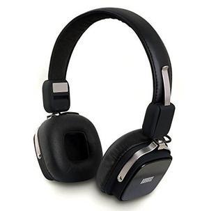 Audífonos August Ep634 Bluetooth Inalámbrico Entrada 3.5mm