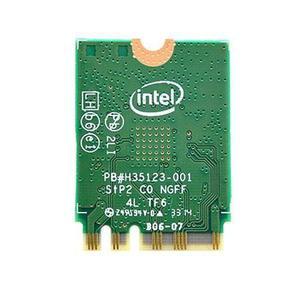 Auténtica ngw Intel Band Wireless Ac Dual Band 2x2