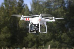 DJI phantom 2 gimbal gopro H4 Se entrega drone gopro 4 black