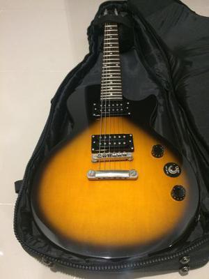 Guitarra Ephiphone Special Ii + Amplificador Marshall Mg 10
