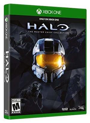 Juego Halo Microsoft La Colección Master Chief