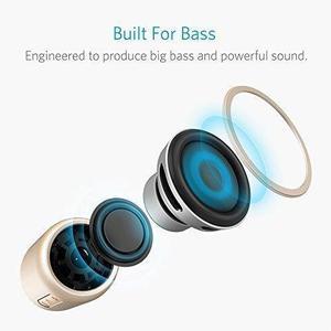 Mini Altavoces Anker Con Bluetooth 5w