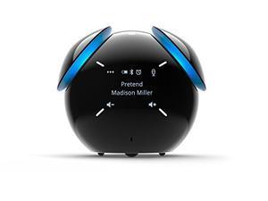 Parlante Sony Bsp60 Bsp60jp/b Negro Bluetooth