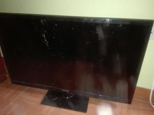 Se Vende Televisor Panasonic
