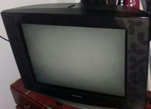 Se Vende Televisor de 21 Pulgadas Marca Samsung