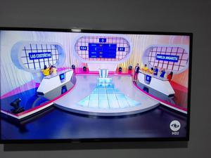Televisor Samsung 40 pulgadas SMART 4K