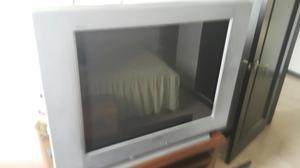 VENDE TV SONY 34 TRINITON