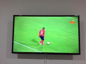 Vendo Televisor Samsung Full HD 3D 40 como nuevo