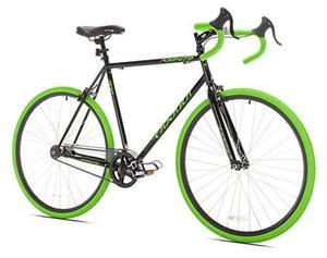 Bicicleta De Ruta Takara 700c, Negro