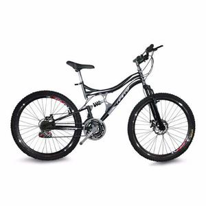 Bicicleta Gw Dione Freno De Disco Rin 26 D/pared 18-n.mate